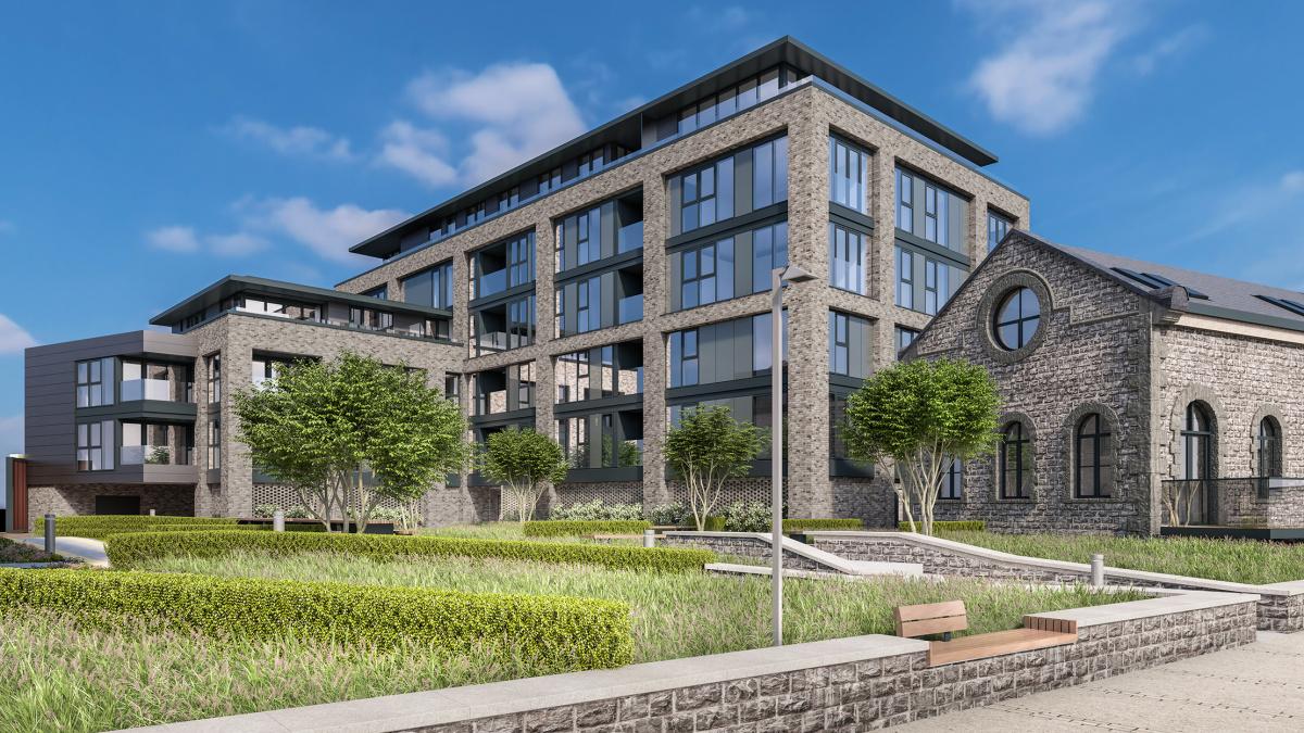 Harbourside Property Group