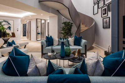Luxury Apartments for Sale in London | Galliard Homes