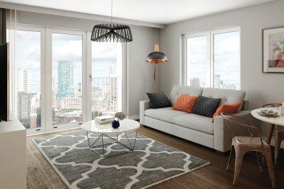 Bedroom Flats For Sale In Birmingham City Centre