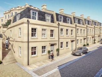 Hope House, Galliard Homes, Acorn Property, Luxury Homes, Bath, Lansdown