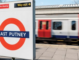 The District Line and Property Value