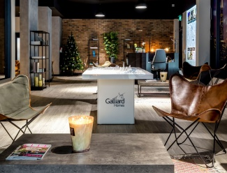 Galliard Marketing Suite